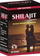 Shilajit Capsules Benefits For Men Women